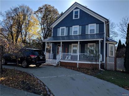 22 Maple Avenue Chester, NY MLS# 4852049