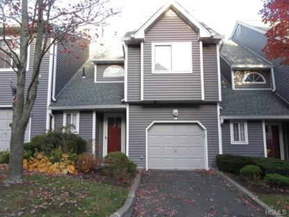 10 Skyline Terrace Nanuet, NY MLS# 4852282