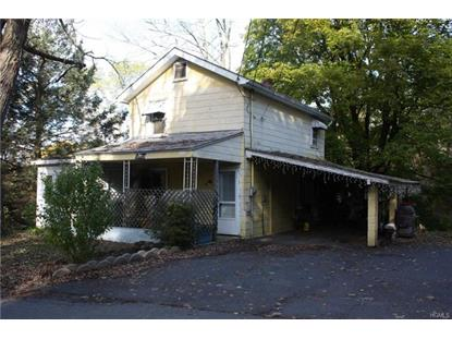 15 Old Greenville Turnpike Port Jervis, NY MLS# 4852406