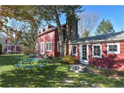 204 Eastwoods Road Pound Ridge, NY MLS# 4852450