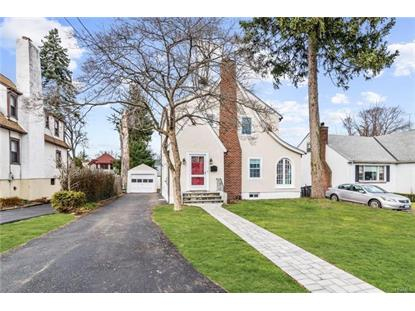 20 Benedict Avenue White Plains, NY MLS# 4853389