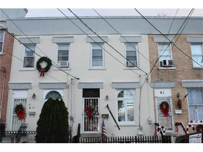 89 Morningside Avenue Yonkers, NY MLS# 4853956