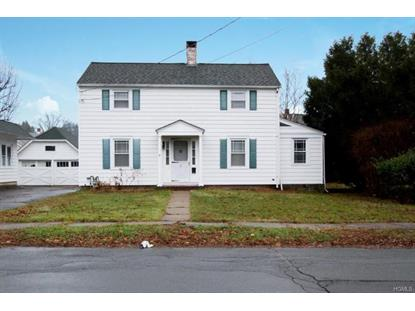 3 Reservoir Avenue Port Jervis, NY MLS# 4854010