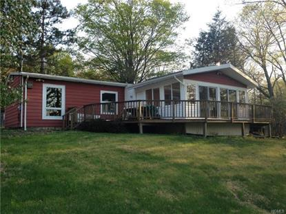 16 Lower Hillman Road Warwick, NY MLS# 4854220