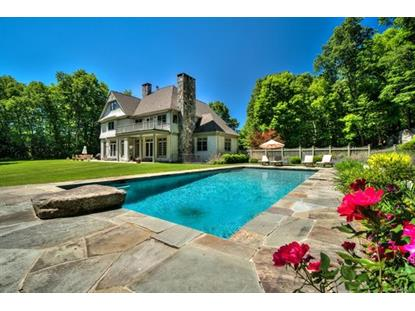201 Upper Shad Road Pound Ridge, NY MLS# 4854255