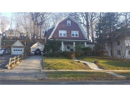 317 Fisher Avenue White Plains, NY MLS# 4854832