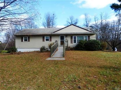123 Coach Lane Newburgh, NY MLS# 4854921