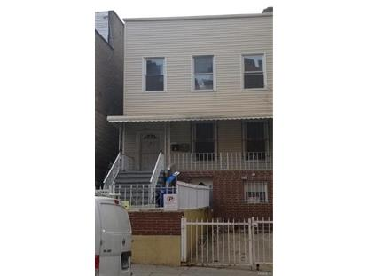 576 East 166th Street Bronx, NY MLS# 4855012