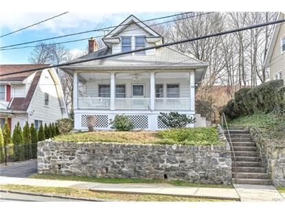 52 Gilbert Place Yonkers, NY MLS# 4855359
