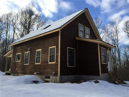 328 Evergreen Lane  Narrowsburg, NY MLS# 4855609