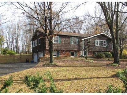 126 Sycamore Drive New Windsor, NY MLS# 4856024