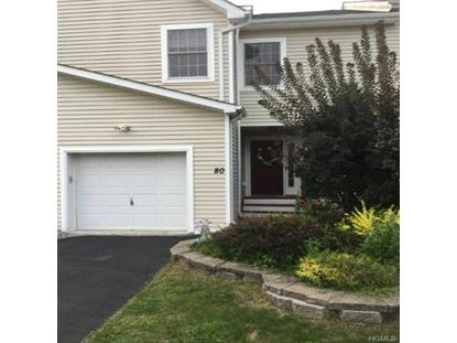 80 Pewter Circle Chester, NY MLS# 4900295