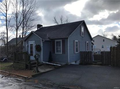 3 Mill Street Monticello, NY MLS# 4900746