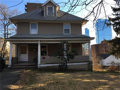 46 Rockledge Avenue White Plains, NY MLS# 4900826