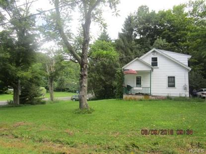 3 Elk Point Road Livingston Manor, NY MLS# 4901671