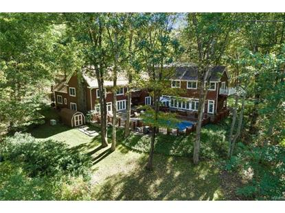 132 Old Stone Hill Road Pound Ridge, NY MLS# 4902258