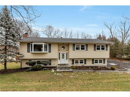 44 Edgewood Drive Central Valley, NY MLS# 4902912
