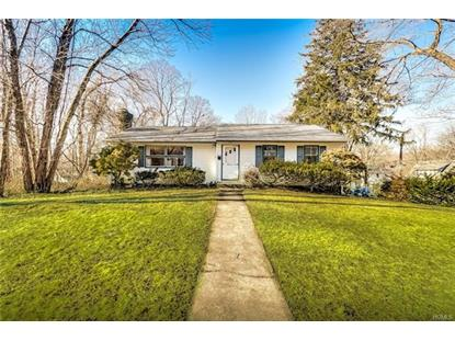 11 Hillcrest Road Suffern, NY MLS# 4905051