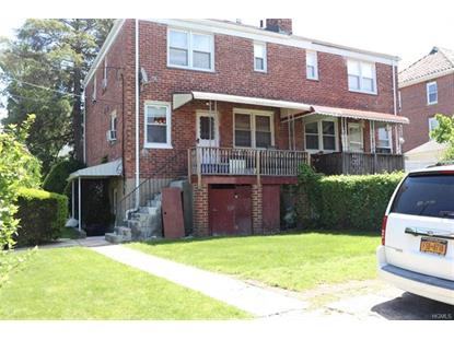 95 Purser Place Yonkers, NY MLS# 4940820