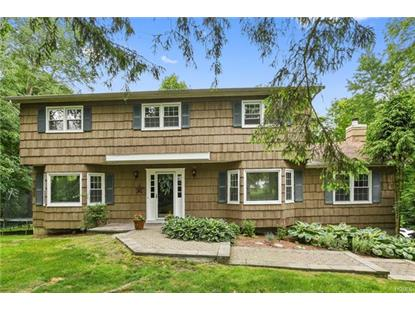 491 Fisher Pond Road Yorktown Heights, NY MLS# 4949128