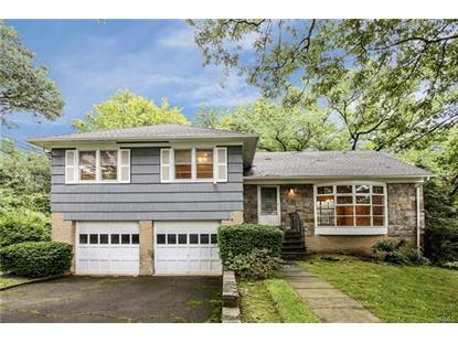 14 Wingate Place Yonkers, NY MLS# 4949651