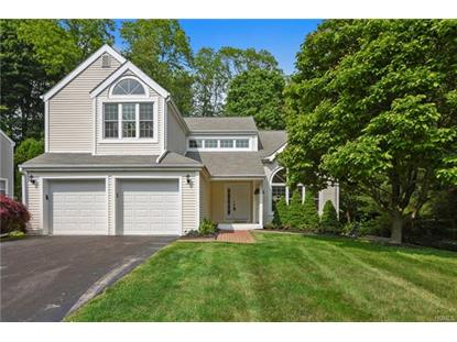 3158 Stoneleigh Court Yorktown Heights, NY MLS# 4951420