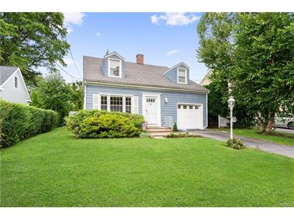 59 Johnson Road Scarsdale, NY MLS# 4957415