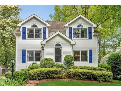 272 Madison Road Scarsdale, NY MLS# 4975474