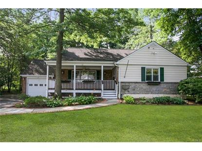 111 Thornbury Road East Scarsdale, NY MLS# 4977723
