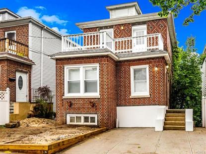 306 Sommerville Place Yonkers, NY MLS# 4985985