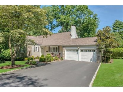 15 Winchcombe Way Scarsdale, NY MLS# 4992607