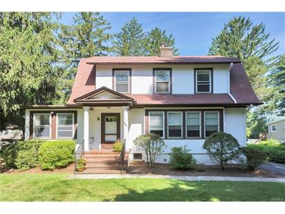 1064 Dobbs Ferry Road White Plains, NY MLS# 4992760