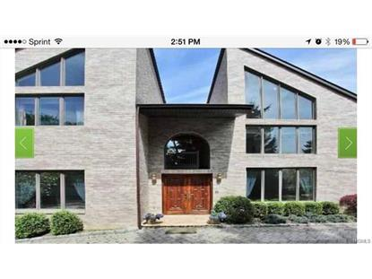 136 Fort Hill Road Scarsdale, NY MLS# 5001629