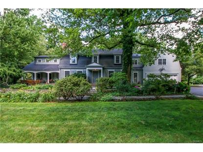 83 Brookby Road Scarsdale, NY MLS# 5011045
