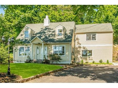 449 Central Park Avenue Scarsdale, NY MLS# 5014896