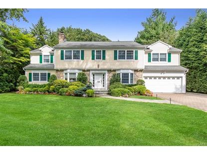 251 Fox Meadow Road Scarsdale, NY MLS# 5015179