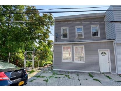 254 aka 256 Edwards Place Yonkers, NY MLS# 5024661