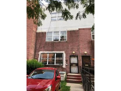 540 East 148th Street Bronx, NY MLS# 5034572