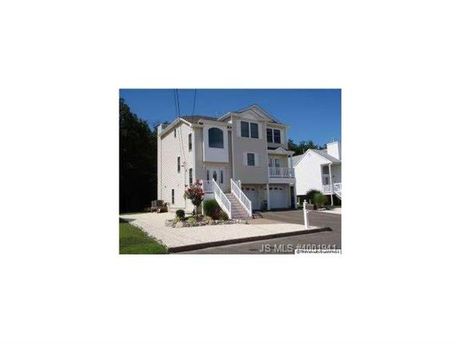 40 Ocean, LITTLE EGG HARBOR, NJ 08087