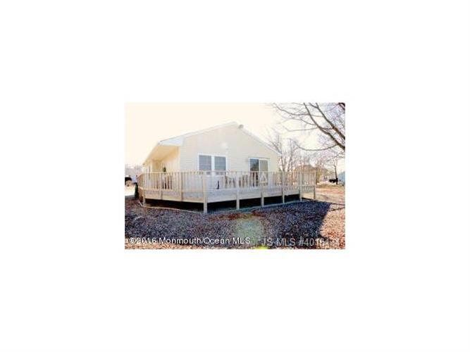 822 Laurel, Lacey Township, NJ 08734