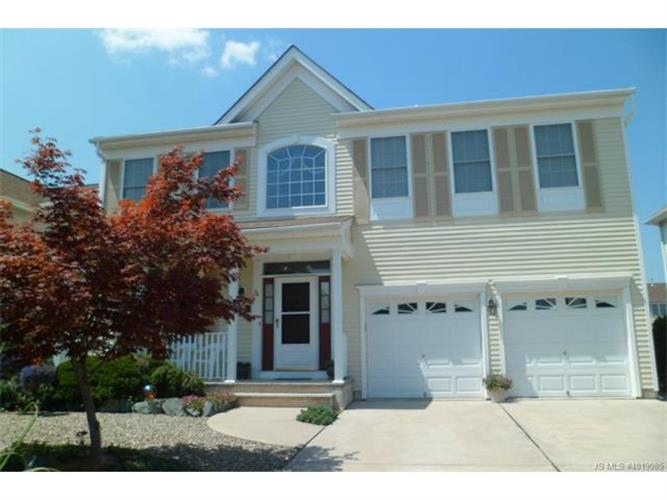 11 Jibsail, Berkeley Township, NJ 08721