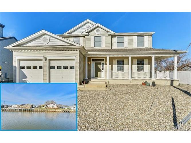 1012 Peaksail, Lacey Township, NJ 08734