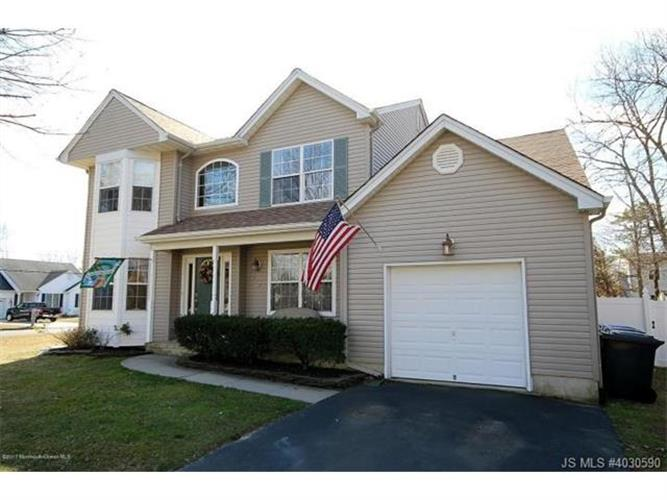 1127 Steamer, Stafford Twp, NJ 08050