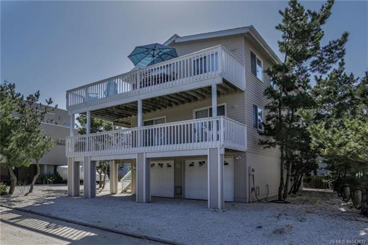 6305E Long Beach, Harvey Cedars, NJ 08008