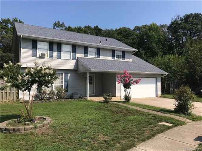 220 Cedarbrook, LITTLE EGG HARBOR, NJ 08087 - Image 1