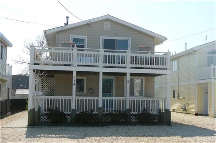214 16th, Surf City, NJ 08008