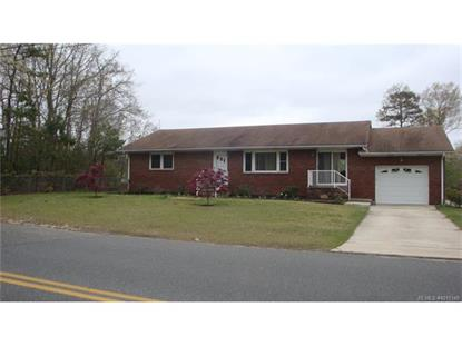 405 Lake Barnegat , Lacey Township, NJ