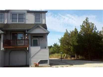23 Mariners Pointe West  LITTLE EGG HARBOR, NJ MLS# 4020559