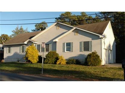 1609 Berkeley  Beachwood, NJ MLS# 4021089