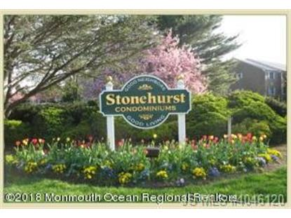 98 Stonehurst , Freehold, NJ